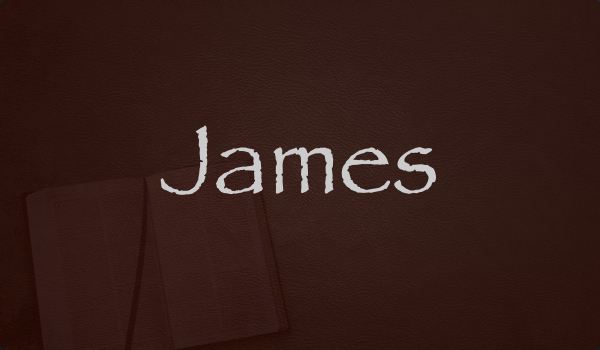 James Sermon Series