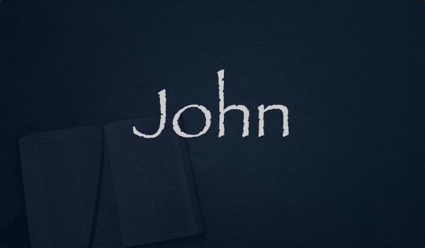 John Sermon Series