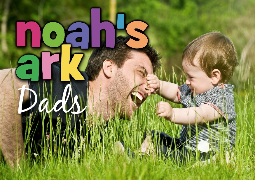 Noah's ark Dads pre-school playgroup Fulham church