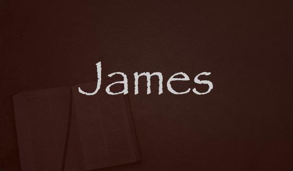 James Sermon Series