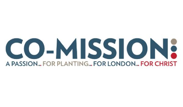Co-Mission Sunday